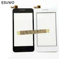 New Touch Screen For Lenovo Vibe B (A2016) A40 Touchscreen Digitizer Panel Sensor Front Glass Lens