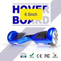 TG EU RU Stock Patented Hoverboard bluetooth Self Scooters patinete electrico oxboard