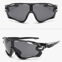 ROBESBON UV Sunglasses Men Women Bicycle Riding Outdoor Sports Eyewear Bike Glasses