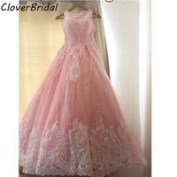CloverBridal Mexico designer luxury sleevless ball gowns