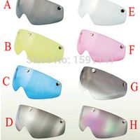 Freeshipping GVR Helmet goggles cycling glasses 8 colors