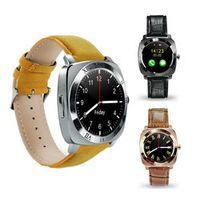FIFATA Smart Watch X3 Smartwatch Pedometer Fitness Clock Camera SIM Card Mp3 Player