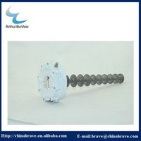 BWEI dvb t2 1838/2278ghz integrated mmds downconverter screw antenna for kenya market