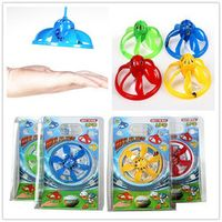 10pcs High-tech USB Infrared Sensor Flying Saucer UFO Hand Induced Hovering Floating Flight w/LED Remote Control Toy kids gift