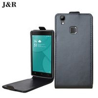 J&R For DOOGEE PU Leather Cover Flip Vertical Phone case Phone Bag protective X5 MAX