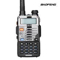 Baofeng UV-5RE Walkie Talkie Upgraded Version UHF VHF Dual Watch UV 6R CB Radio VOX