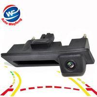 Auto Wayfeng WF Car Trunk handle Intelligent Trajectory Tracks Rear View Parking