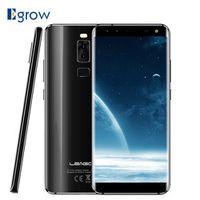 LEAGOO S8 5.72 Inch 18:9 Display Android 7.0 MTK6750T Octa Core 3GB RAM 32GB