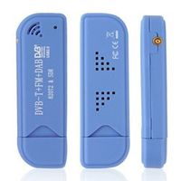 EDAL USB 2.0 Software Radio DVB-T RTL2832U R820T2 SDR Digital TV Receiver Stick U40
