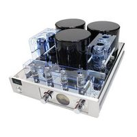 S.M.S.L YAQIN MC-13S 40WPC EL34 6CA7 10L Vacuum Tube Push-Pull Integrated Amplifier