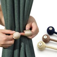 HZTRXUN magnets for curtains tie back Hold Europe