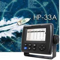 "APRICOTCAR 4.3"" LCD Class B AIS Transponder Combo High Marine GPS Navigator"