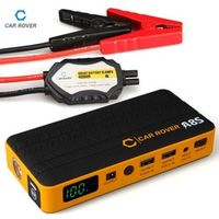 CAR ROVER Emergency 12V Car Battery Booster 14000mAh Power Bank 800A Peak