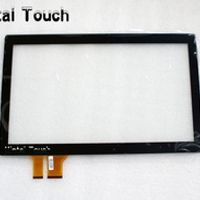 Xintai Touch 10.4 inch 10 finger points projected capacitive touch screen