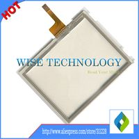 for Honey well LXE MX6 Digitizer Touch Panel Replacement data collector