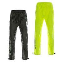 WHeeL UP Unisex Waterproof Cycling Pants in Long Bike Rain Trousers Clothing Men