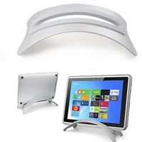 amzdeal Aluminum Alloy Material Stand Holder Bracket For Macbook Tablet PC Pad Laptop