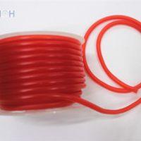 20M red high quality oil hose fuel line hose tube oil pipeline for motorcycle motocross ATV pit dirt bike off road