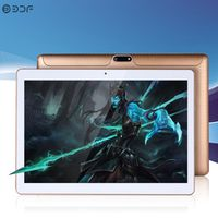BDF 10 inch Design 3G Phone Call Android 6.0 Quad Core IPS WiFi 9 10 tablet pc 16GB