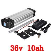 JSA KAKA ebike electric bike battery 36V 10Ah for bafang/8fun 500w motor