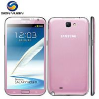 Samsung Galaxy Note 2 N7100 Quad Core 2GB RAM 16GB ROM Unlocked 3G WIFI GPS