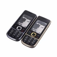BatteryCoverr For Nokia 2700 2700c Phone Housing Cover Case English Russian Keypad