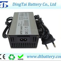 Dsaikl 36v 8ah 9ah 10ah 11ah 12ah 13ah 14ah 15ah 16ah 18ah 20ah water battery charger
