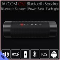 JAKCOM OS2 Smart Outdoor Speaker Hot sale in HDD Players like serbia sport Mini Full Hd Usb Av Player