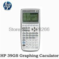 HP 1 Piece New Original for HP 39gs Graphics Calculator teach SAT/AP test for hp39gs