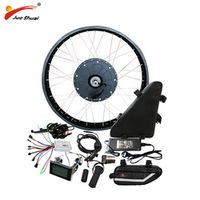Jueshuai 1000W Electric Bicycle with 48V 20AH Lithium Battery 4.0 Tire Fat Motor