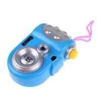 Kacakid Baby Kids LED Light Camera Funny Projection Animal