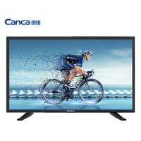 CANCA 32 inch multimedia LED LCD flat panel TV Display monitor Full HD