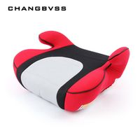 changbvss Portable Travel Kids Booster 5 Colors Baby Safety