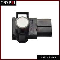 ONYPEI 89341-33160 Reversing Wireless Front Rear Parking Sensors For Toyota Lexus