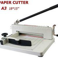 LZHZXY Desktop Stack Cutter Guillotine size max width 40mm Paper Cutting Machine