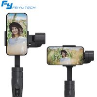 FeiyuTech Vimble 2 Newest FY 3 Axis Handheld Smartphone Gimbal Stabilizer For iPhone