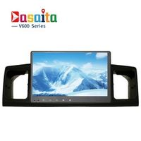 "Dasaita 9"" Android 6.0 Car GPS Player for Toyota Corolla E120 2003-2006 with Octa Core 2GB Ram Auto Radio Multimedia NAVI 4G LTE"