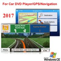 ALYVAT 8GB Micro SD Card Car GPS Navigation Map software for Europe Italy France UK