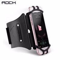Universal Professional Sports Armband for running fitness cycling, ROCK Armlet arm band for 4-6 inch Phone devices
