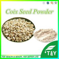 100%Natural and Pure  Coix seed (Job's tears)    200g