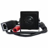 SVPRO 1080P 2.0Megapixel 3.7mm Pinhole Industrial IP Camera Support Mobile Remote