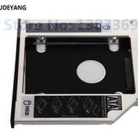 NIGUDEYANG 2nd Hard Drive HDD SSD Caddy for Samsung SN208 300v5 NP350V5C-S06DE