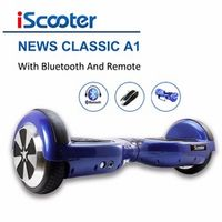 iScooter Hoverbaord 6.5 inch 700w Electric self balancing Scooter for Adult Kids