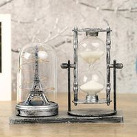 Flash tower hourglass Student Gift