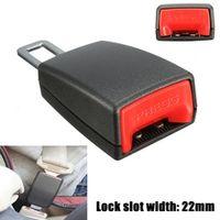 Auzan 22mm Universal Auto Car Seat Belt Clip Socket Safety Belt Buckles Extender