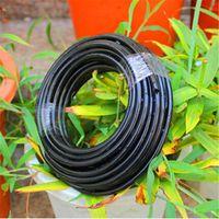 "Garden hose Tube For Drip Irrigation 3/5mm 1/8"" Tubing"