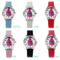 otex o0 Famous Children Wrist Watch Female Quartz Watch