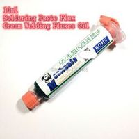 10ML GREEN UV MASK PCB BGA PAINT PREVENT CORROSIVE ARCING Soldering Paste Cream