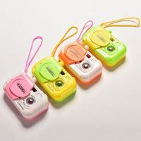 ZTOYL 1pcs Cute Baby Study Digital Projection Camera
