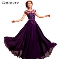 CEEWHY Prom Dresses Wedding Party Dresses